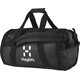 Haglöfs Lava 50 Duffel Bag True Black